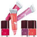 Esprit cosmetics präsentiert die Summer Love Collection