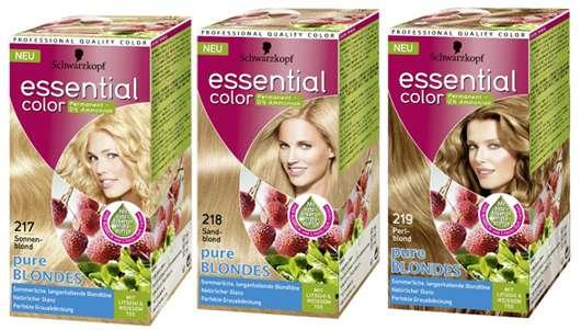 Essential Color – Pure Blondes