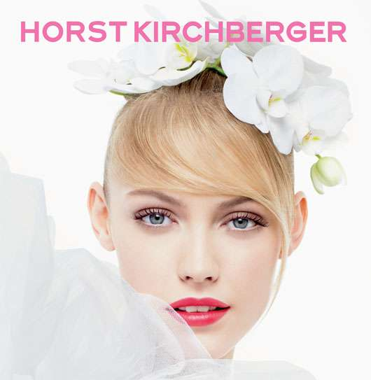 Horst Kirchberger Sensual Wedding Colors – Liaison in Rot