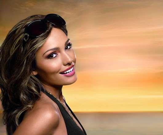 BRONZE Bliss – IsaDora Bronzing Make-up 2010