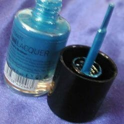 Produktbild zu Catrice Ultimate Nail Lacquer – Farbe: 260 Blue's Brother