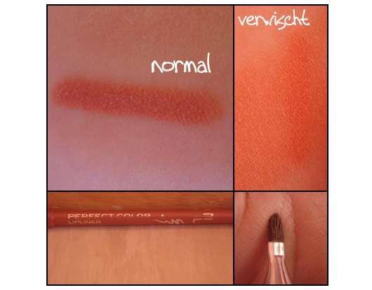 p2 Perfect Color Lipliner, Farbe: 080 Classic Beauty