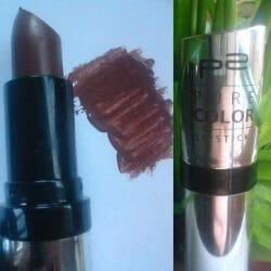 Produktbild zu p2 cosmetics pure color lipstick – Farbe: 050 5th Avenue