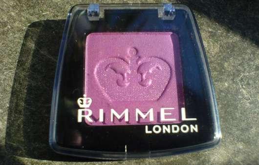 "Rimmel London Eyeshadow ""Colour Rush"", Farbe: 030 Siren"