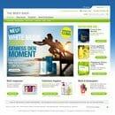 The Body Shop startet E-Commerce Geschäft in Deutschland