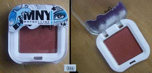 MNY Eyeshadow, Farbe: 333