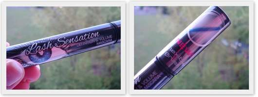 Catrice Lash Sensation Definition & Volume Mascara