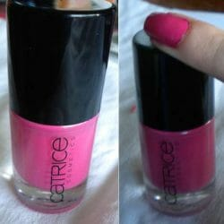 Produktbild zu Catrice Ultimate Nail Lacquer – Farbe: 180 Hot Or Not?