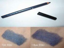 Produktbild zu MANHATTAN Collection Khol Kajal Eyeliner – Farbe: Smokey Blue