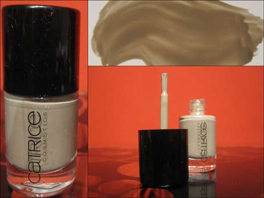 Catrice Ultimate Nail Lacquer, Farbe: 204 Clay-ton, my Hero