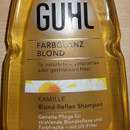Guhl Farbglanz Blond Kamille – Blond-Reflex Shampoo