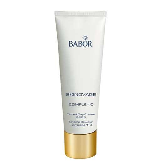BABOR COMPLEX C Tinted Day Cream SPF 8