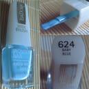 IsaDora Wonder Nail Nagellack, Farbe: 624 Baby Blue