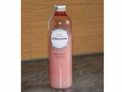 Produktbild zu J.S.Douglas Söhne Milk Bath Vitamine & Shea Öl