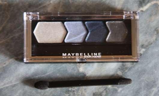 Maybelline New York Eyestudio Silky Glam, Farbe: 10 Blue Drama