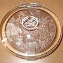 The Body Shop Baked-To-Last-Colours Bronzepuder, Farbe: 01 Golden Bronze