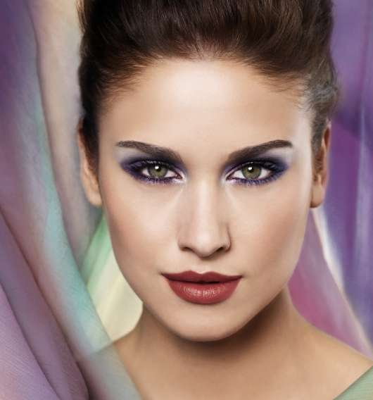 Make up Factory Trend Colours Herbst/Winter 2010/2011