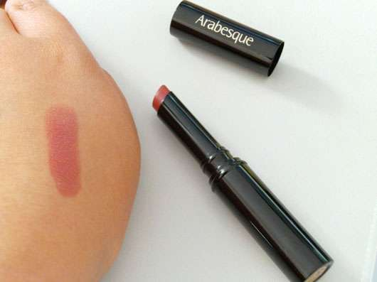 ARABESQUE Long-Lasting Lipstick Slim Line Edition, Farbe: 50 Beere