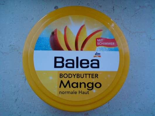 Balea Bodybutter Mango (normale Haut)