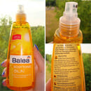 Balea Bodytonic Sun mit Papaya-Extrakt (Limited Edition)