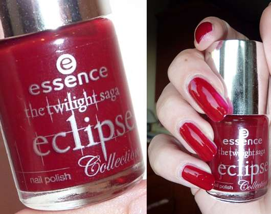 essence eclipse collection nailpolish, Farbe: 02 Thirsty