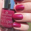 essence eclipse collection nailpolish, Farbe: 03 don't bite me – kiss me