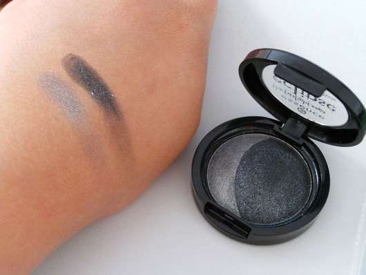 essence eclipse collection eyeshadow, Farbe: 01 Werewolf or Vampire?