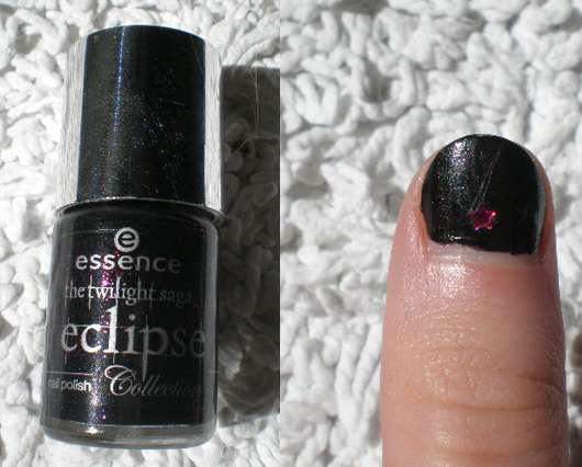 essence eclipse collection nailpolish, Farbe: Undead?