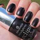 essence the twilight saga eclipse collection – nail polish, Farbe: 01 Undead?