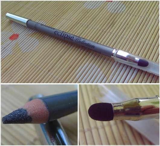 essence eclipse collection glitter eye pencil, Farbe: 01 Hide Bella Hide