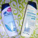head & shoulders anti-schuppen shampoo (für trockenes Haar)