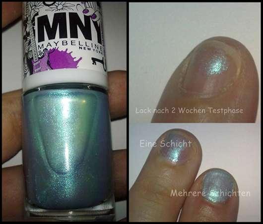 "MNY Nagellack, Farbe: 109A (aus der ""I am a Sweetheart"" LE)"