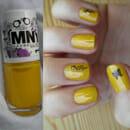 MNY Nagellack, Farbnr.: 749 (Gelb)