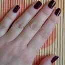 p2 color victim nailpolish, Farbe: Diva