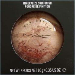 Produktbild zu M·A·C Mineralize Skinfinish – Farbe: Petticoat (LE)