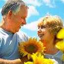Wie ältere Menschen sonnenreiche Wochen gesund überstehen