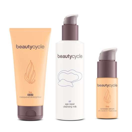 Produktneuheiten von beautycycle™