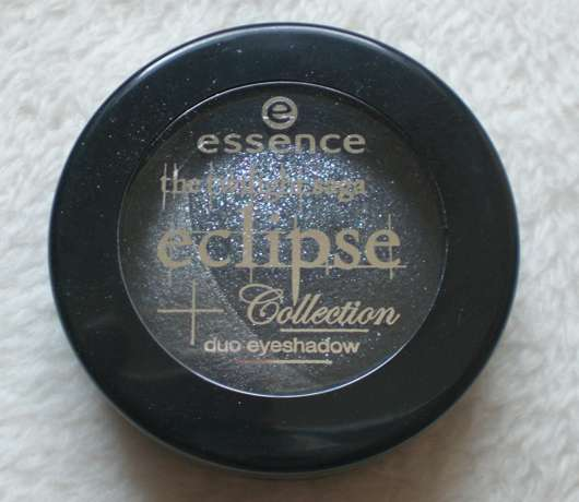 essence eclipse collection eyeshadow duo, Farbe: 01 Werewolf or Vampire