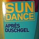 Sundance Après Duschgel