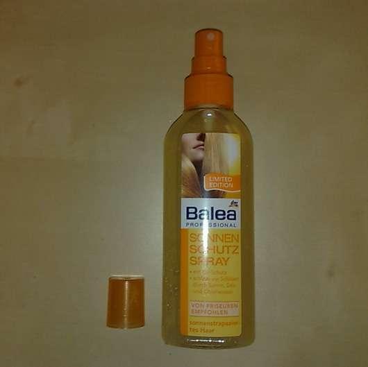 Balea Professional Sonnenschutzspray (Limited Edition)
