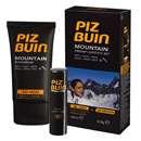 PIZ BUIN MOUNTAIN – optimaler Sonnenschutz auf höchstem Niveau