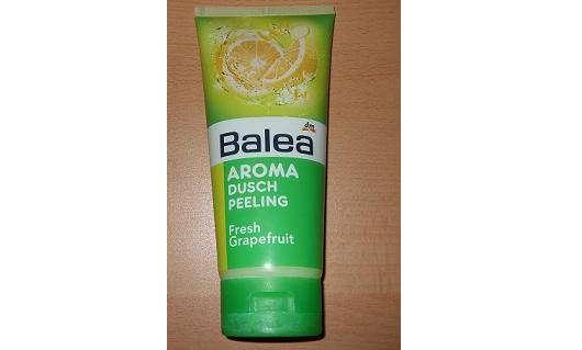 Balea Aroma Dusch Peeling Fresh Grapefruit