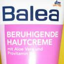 Balea Beruhigende Hautcreme (After Shave Pflege)