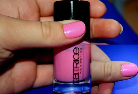 Catrice Ultimate Nail Lacquer, Farbe: 160 Sweet for my Sweets