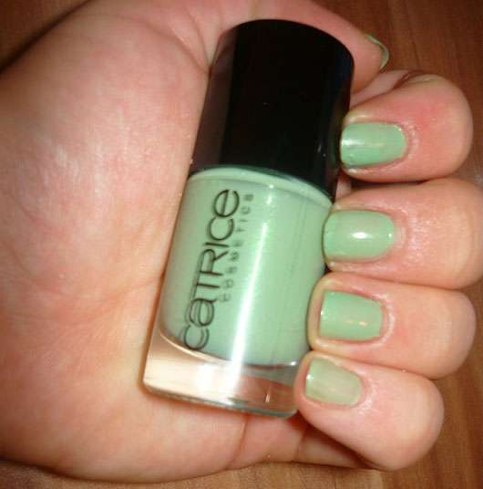 Catrice Ultimate Nail LACQUER, Farbe: 240 Sold Out For Ever