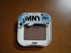 Produktbild zu MNY Eyeshadow – Farbe: 603A (LE)