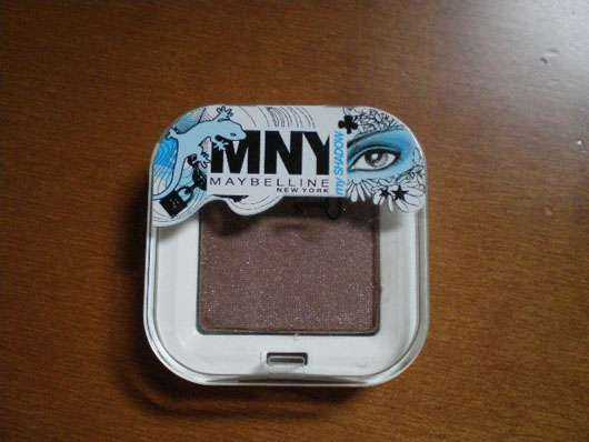 <strong>MNY</strong> Eyeshadow - Farbe: 603A (LE)