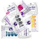 """essence studio nails """"nail fashion sticker"""""""