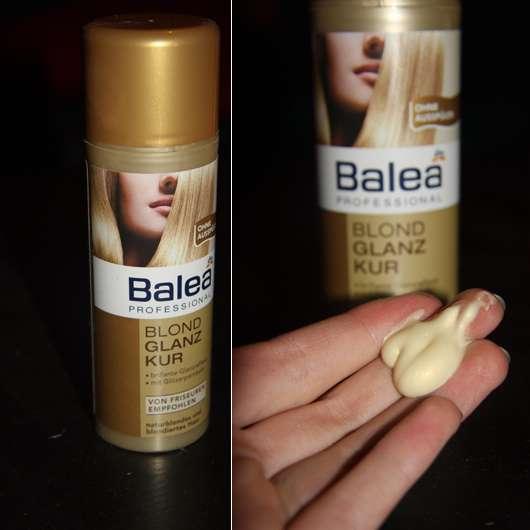 Balea Professional Blond Glanz Kur
