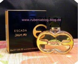 Produktbild zu Escada Desire Me Eau de Parfum